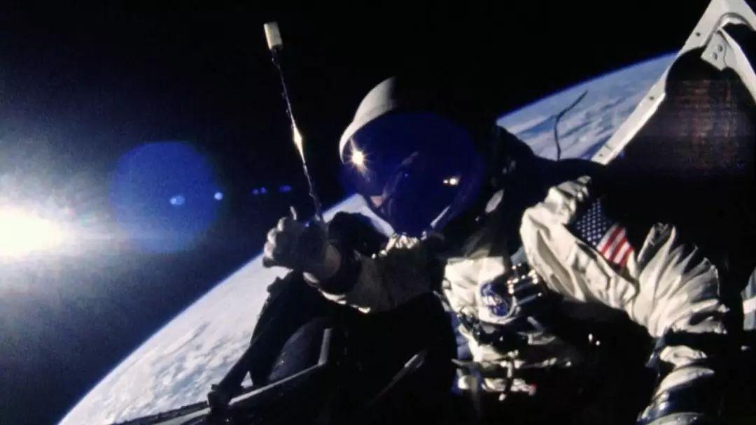 从早期的水星计划到载人航天 到影响深远的登月 从联盟号航天飞机对接