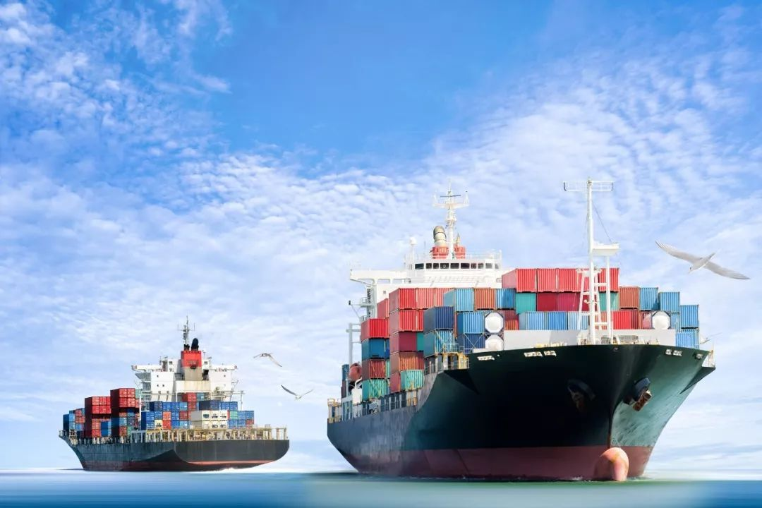 读数观市中国出口保持增势,大宗商品及基数效应提振进口增速