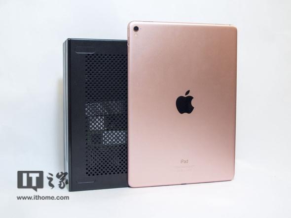 日本厂商推ITX游戏主机,尺寸仅iPad大小