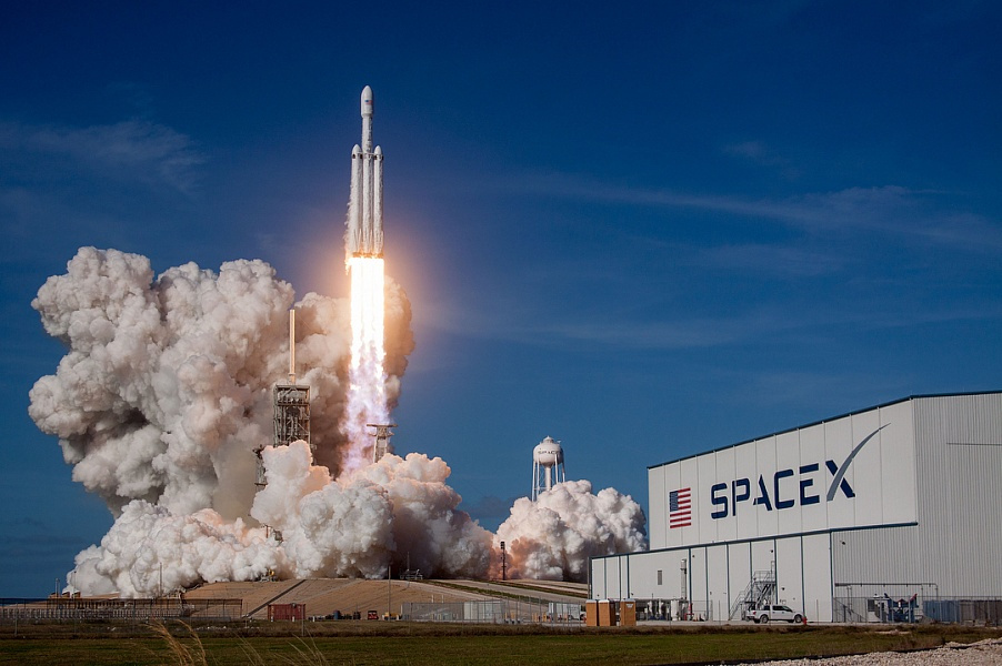 「重型猎鹰火箭」不是史上最强,但它的伟大之处并不在此