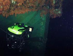 让科技发挥更深入的作用: 在 SOLIDWORKS 中设计的水下机器人 | 产品探索