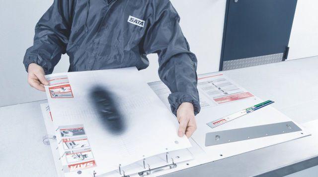 实用技术:喷枪如何测试雾化效果?|新闻资讯-肇庆市百瑞德机械配件有限公司