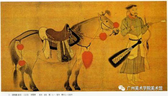 讲堂记 从细节追溯历史 关于中国早期宫廷绘画的鉴定与研究