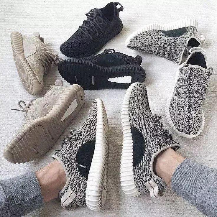 2018年第一双球鞋买什么?这可能是最好的一篇选购指南!
