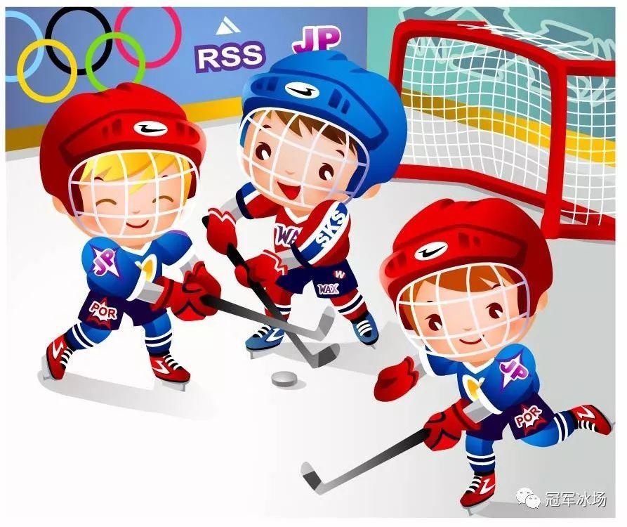 四人冰球_冰球 2月10日-25日冰球 平昌冬奥会冰球项目将在江陵冰球中心和关东