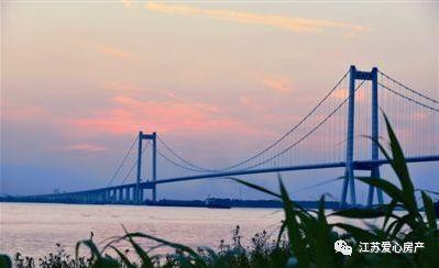 泰州大桥通车时间_本月这三个时间段,苏通大桥双向封闭!内附绕道攻略 .