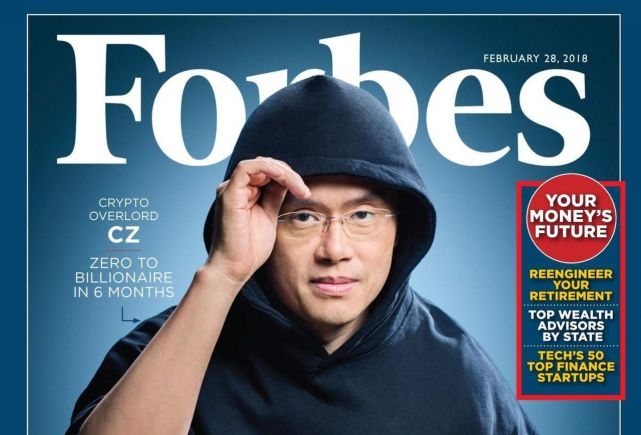 比特币华人新首富:卖房炒币狂赚125亿 盛世下有隐忧