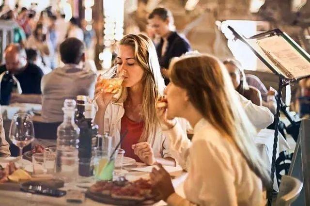 分享| 美国人都在吃什么好吃的?图片