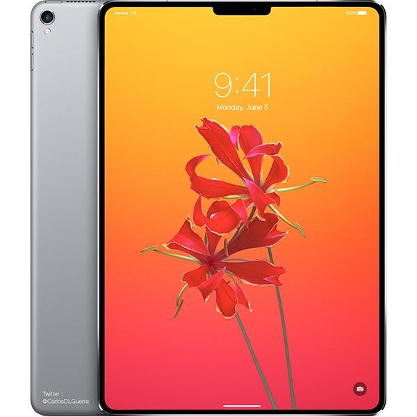 6.5英寸新iPhone或将配备全新Apple Pencil手写笔的照片 - 2