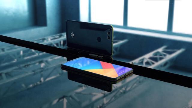 小米7主要规格曝光 骁龙845+4480mAh电池容量的照片 - 2