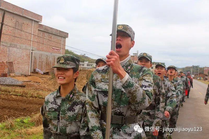 学员(部分)作业选登:《两年计划》读完技校,考上中专,然后去当兵(图)