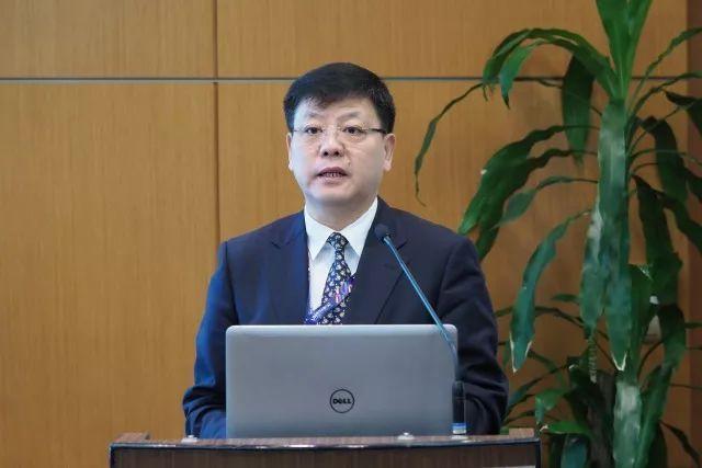 黄融_谢里夫女士,住房城乡建设部倪虹副部长,上海市人民政府黄融副秘书长