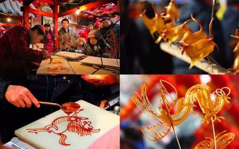 终于定了 昆明第三届郁金香花展暨大渔美食节,大年初一盛大开幕 领福利了图片