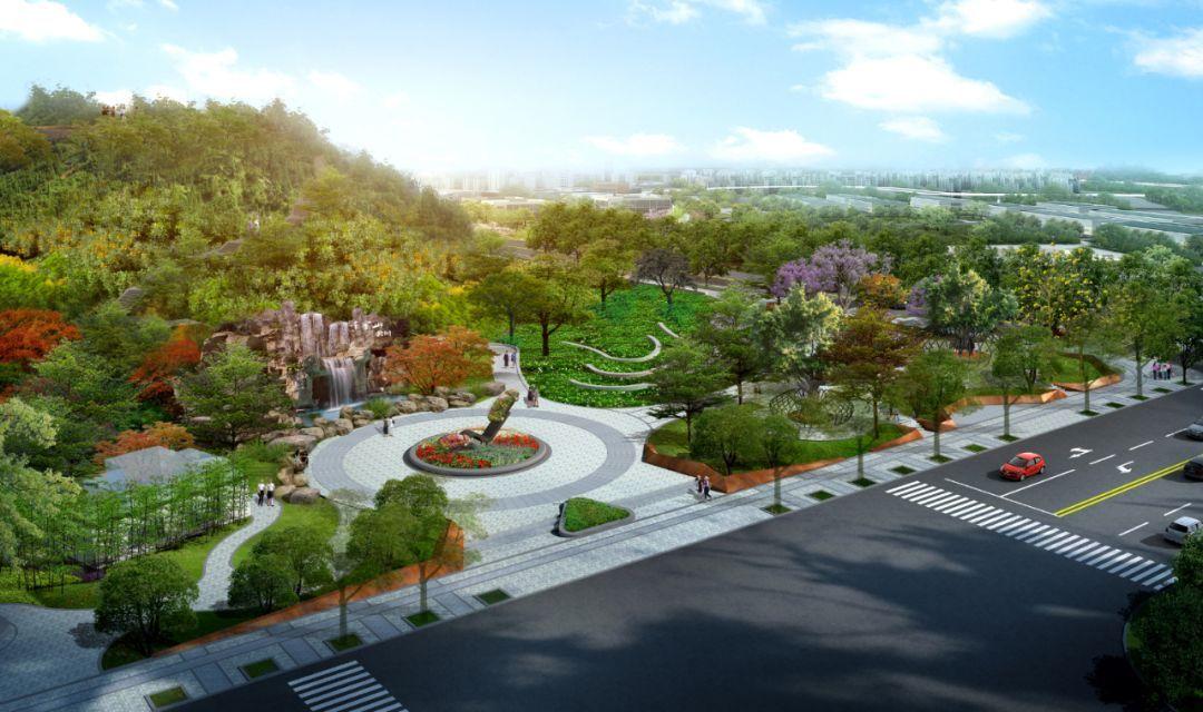 """""""游園的幸福""""——福州市生態公園攝影大賽邀您記錄最美畫面!圖片"""