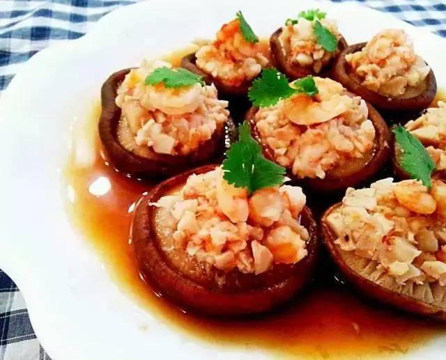 干一次_干炸蘑菇,做一次就会爱上这道简单的菜品