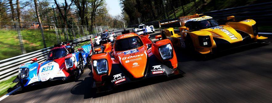 """【科普】从阿隆索参赛WEC,科普什么叫""""原型车""""赛车?"""