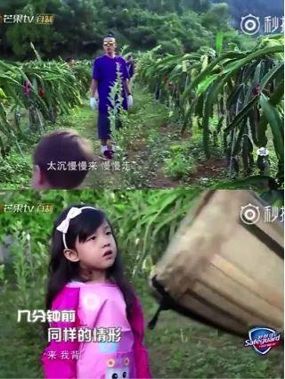王岳伦吃软饭?你都不知道爸爸带大的孩子多幸福!
