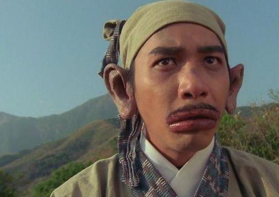 偷拍的亚洲美女囹�a_除了那个香肠嘴,小编印象中梁朝伟演的角色一水儿都是帅哥.