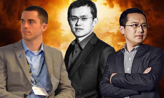 比特币华人新首富:卖房炒币狂赚125亿 盛世下有隐忧的照片 - 4