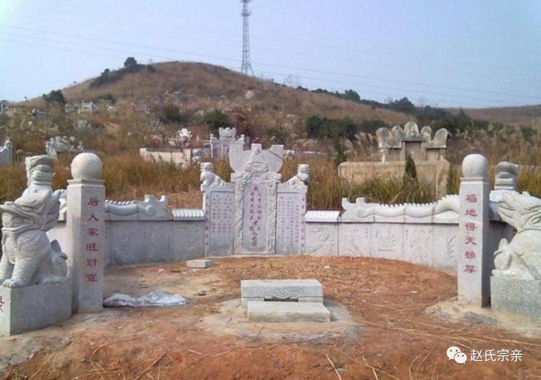 """袁世凯墓地""""袁林"""":耗费银元75万,占地130亩,两... _新浪看点"""