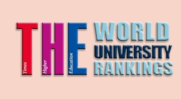 权威!2018年泰晤士世界大学排名出炉!牛剑登顶榜首!