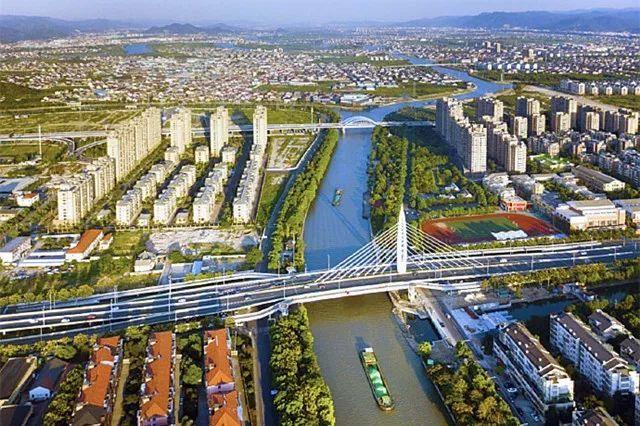 新昌gdp_曝光 绍兴各县市区的GDP总值排名出来了 嵊州竟排在...