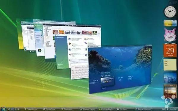 Windows三十年进化史,从Windows 1.0到Windows 10 - 第10张  | 鹿鸣天涯