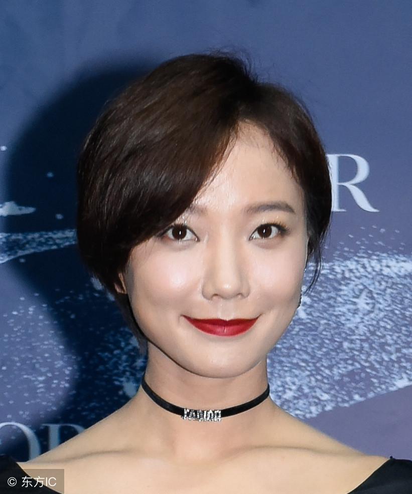 中国大陆女演员_中国内地女演员:王珞丹