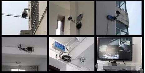 安装监控摄像机常见的一些问题总结!