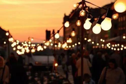 为你点一盏灯,照亮你回家的路… - 清 雅 - 清     雅博客