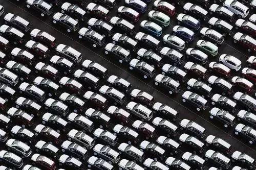 1月汽车销量榜出炉:SUV销量即将赶超轿车
