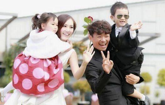 王宝强马蓉离婚宣判获得儿子抚养权 网友纷纷担心女儿的教育问题