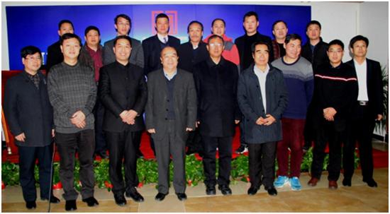 郑州惠邦联盟新�_河南省老字号振兴发展联盟成立大会暨第一次会员代表大会在郑州召开