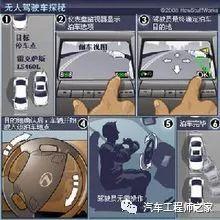 """自动驾驶的""""眼睛"""",除了雷达、摄像头,还有啥?"""