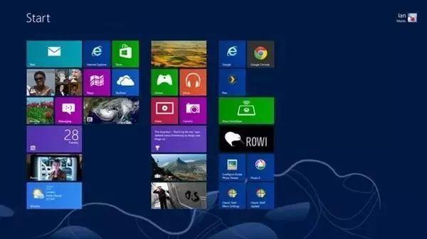 Windows三十年进化史,从Windows 1.0到Windows 10 - 第12张  | 鹿鸣天涯