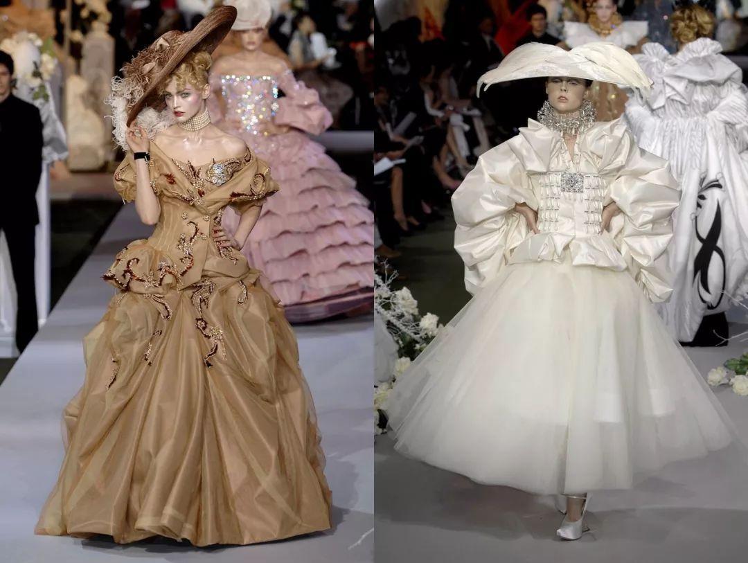 浪漫主义艺术邂逅现代时装,我等不及要穿上春装了!