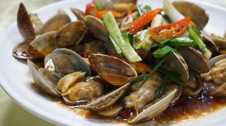 蒸海螃�y�9`f���_从30平米小店到3千平米,资深老厦门人必吃的海鲜排档