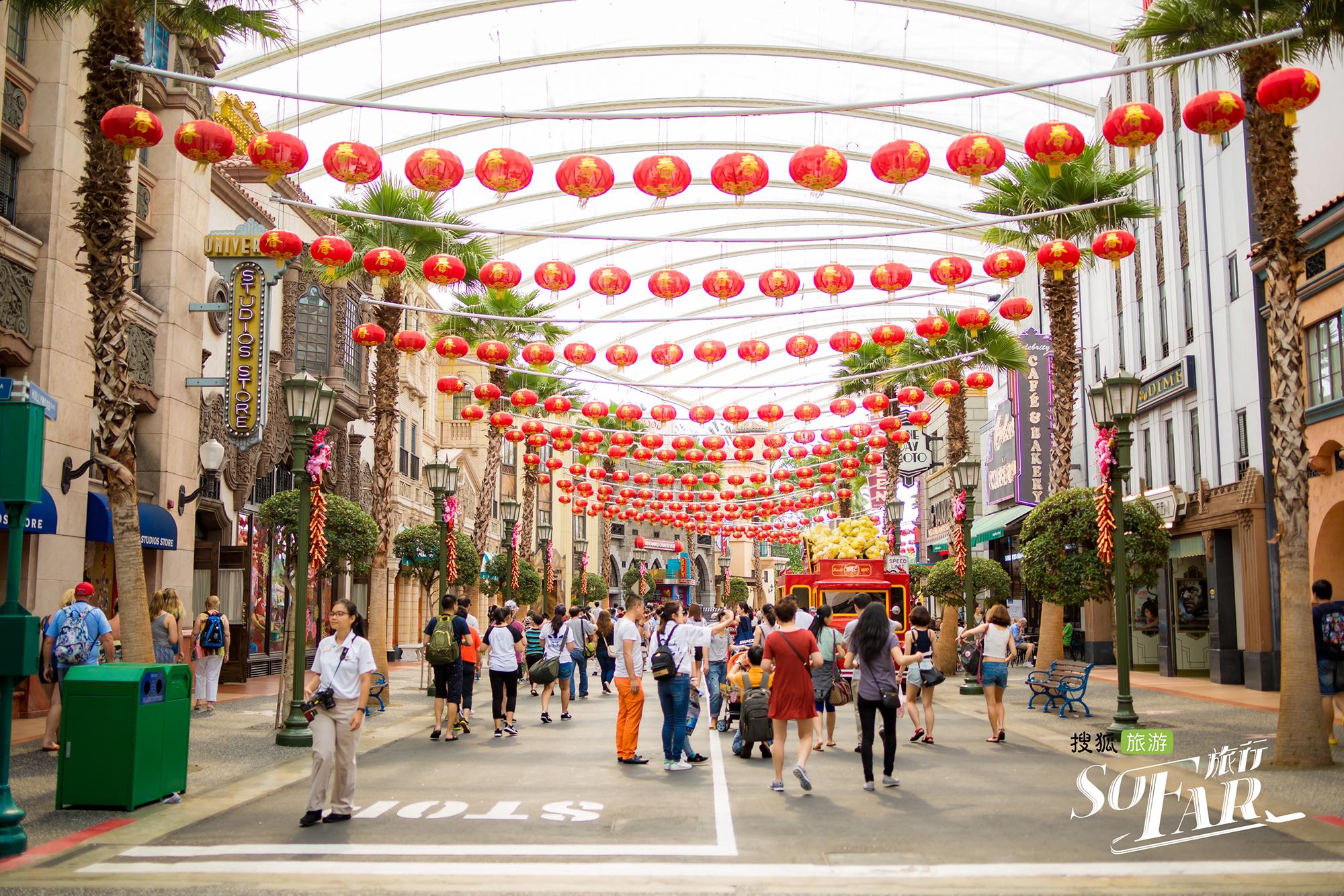 据说出境游东南亚最受欢迎,那么就去那里过个温暖的春节