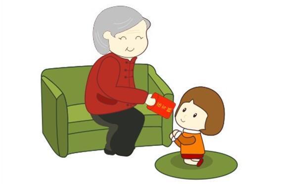 9成孩子压岁钱都被父母 没收 了,你的压岁钱去哪里了
