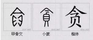 转载|汉字之美 :一百个最中国的字解析图片