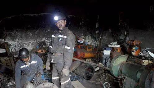 2020年煤矿事故