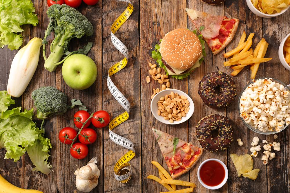 下一个全球健康目标:征收垃圾食品税