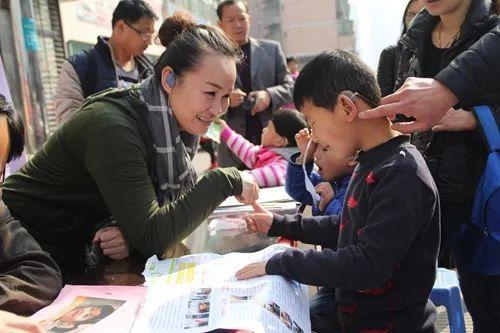 3万元助学金,为1000名残疾儿童提供价值57万元的爱心礼包;每年定期