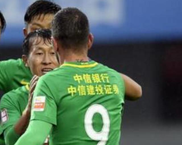 """中国足球又迎1""""奇葩""""阵容:中超豪强引4名边疆"""