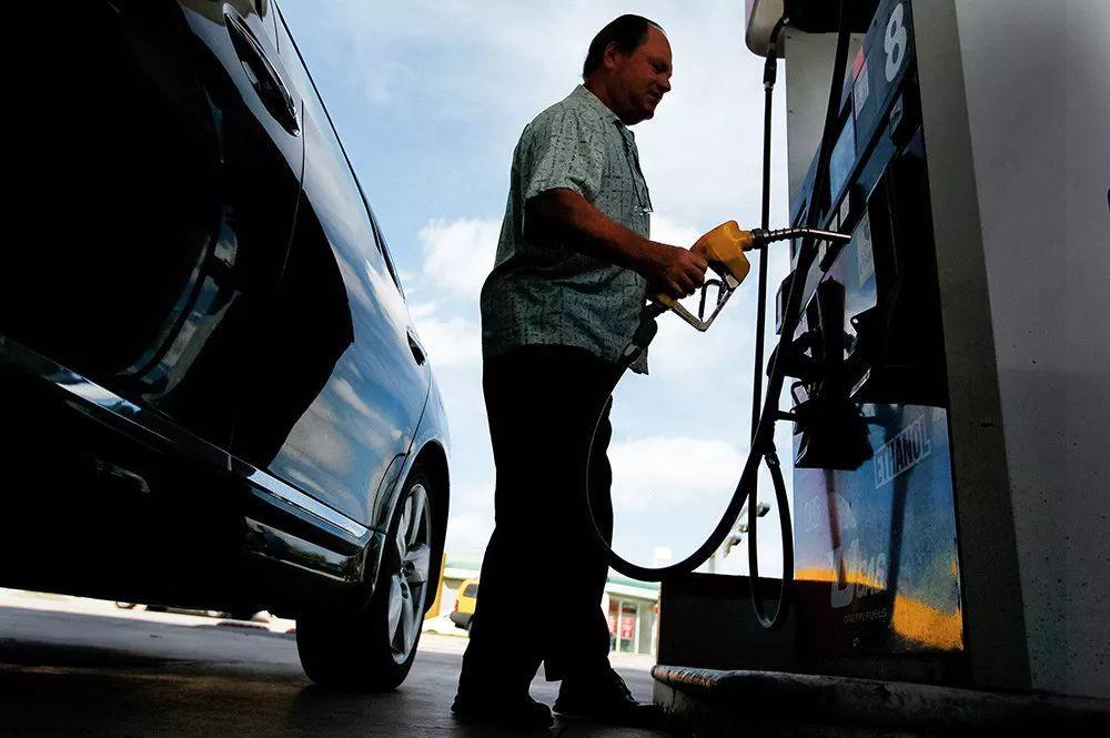 原油价格攀升终结?美国页岩油是不确定因素