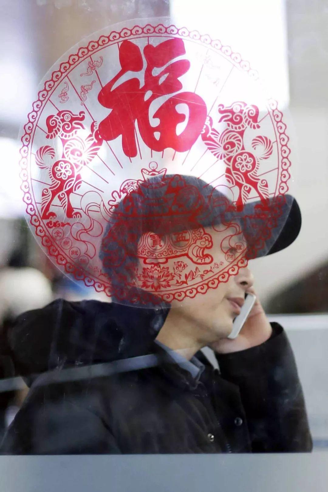 春运进入高峰运输模式,上海三大站单日客发突破50万人次