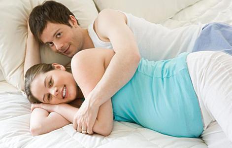 怀孕六个月宫口就开三指, 只因为夫妻同房不注意这个问题!
