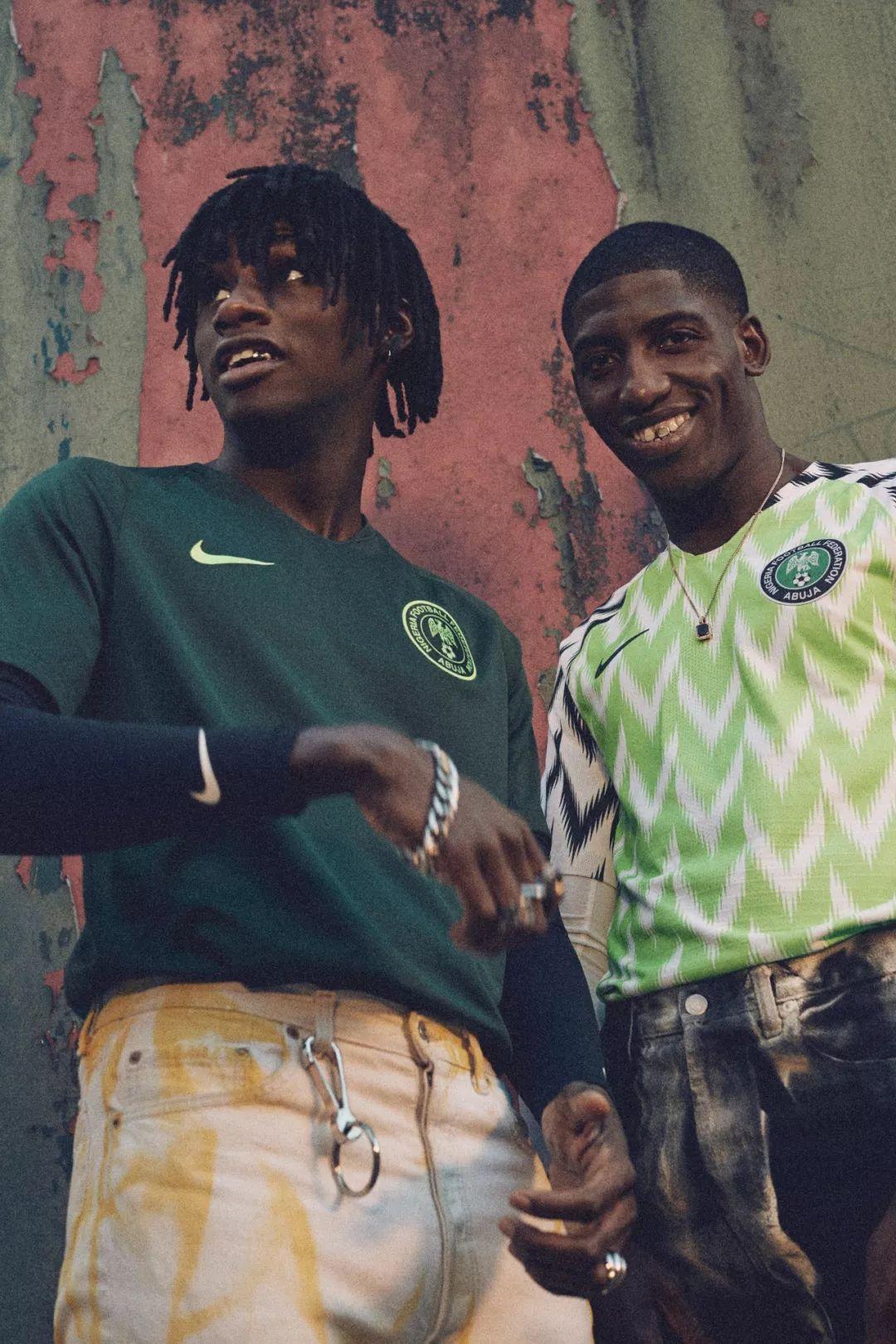 今年世界杯冠军会是穿 Nike 的吗?