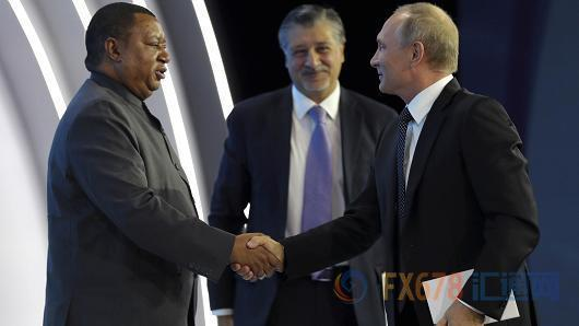 市场可以舒一口气了!俄罗斯承诺不会退出限产