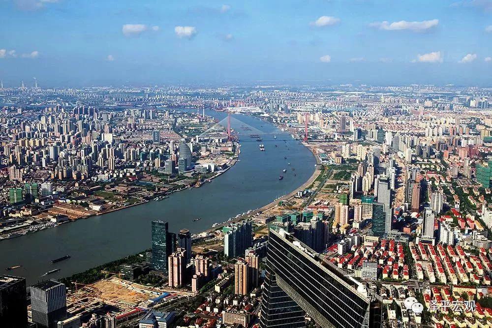 刘世锦:中国经济已经开始触底,2018年进入中速增长平台的调整期,推动高质量发展的改革